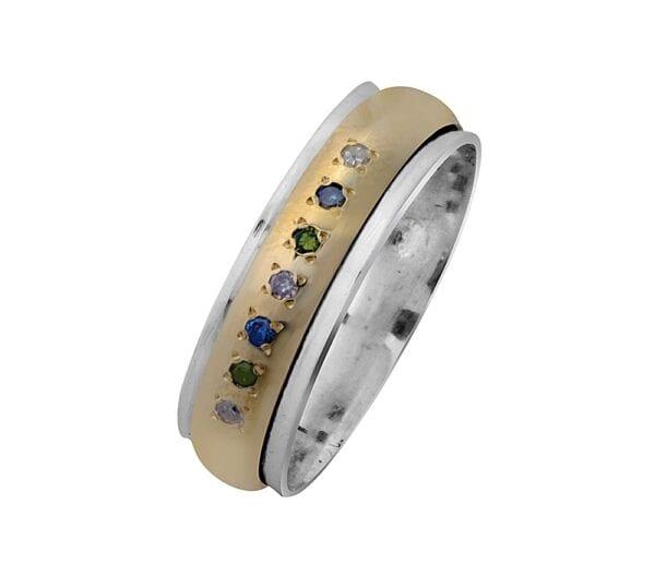 Elegant Ring Diamonds