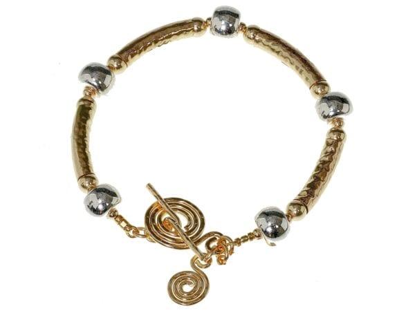 Contemporary Luxury Bracelet