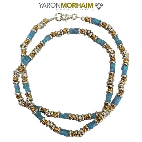 Gorgeous Opal Necklace